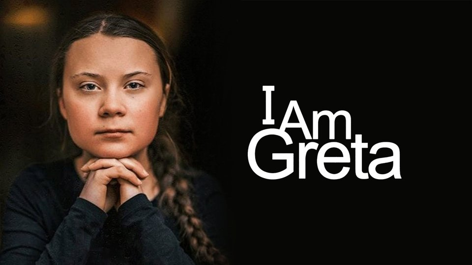 I Am Greta - Hulu
