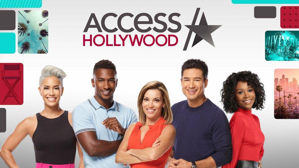 Access Hollywood (NBC)