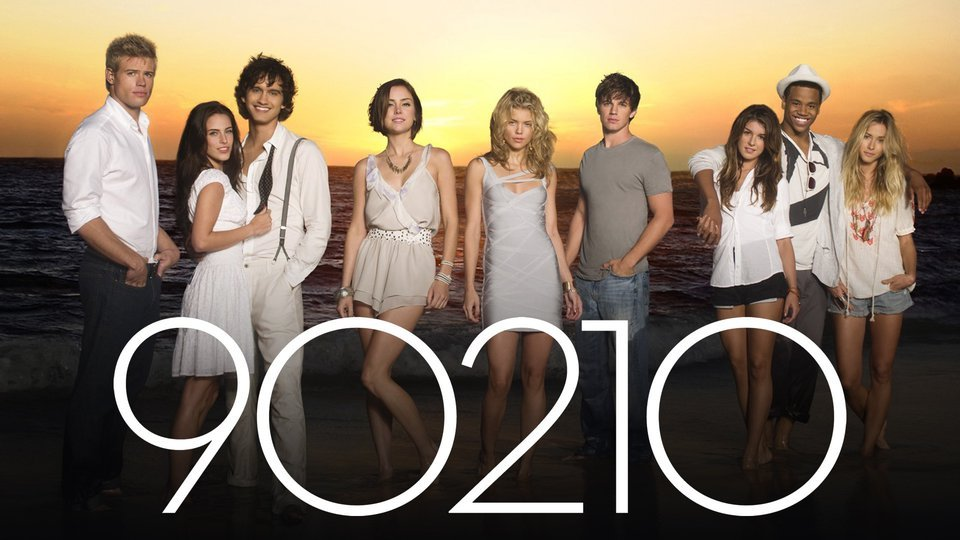 90210 - The CW