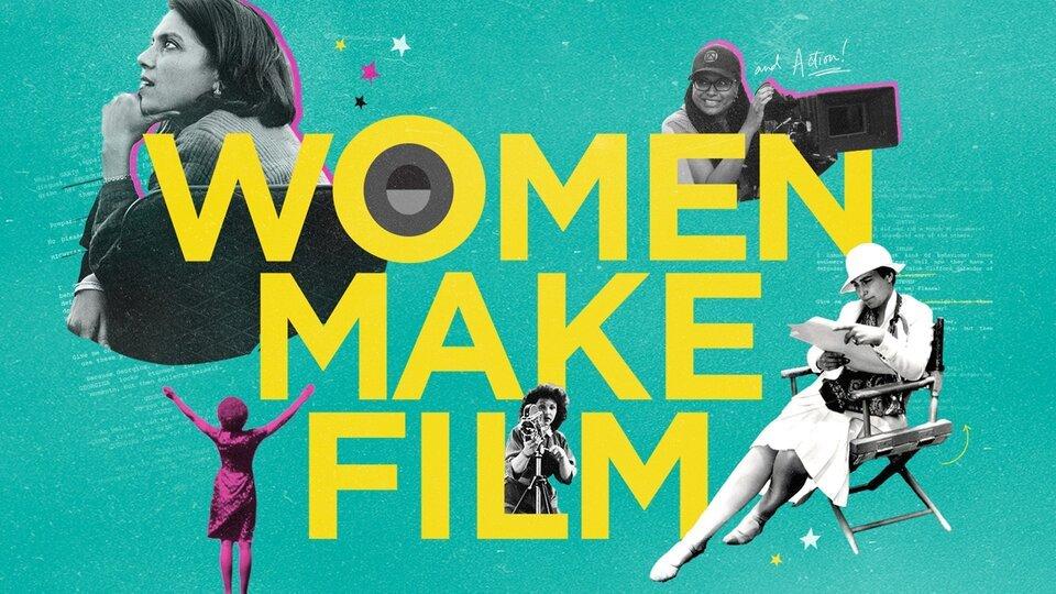 Women Make Film - Turner Classic Movies