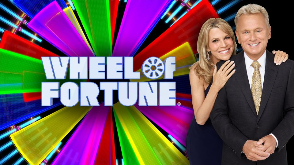 Wheel of Fortune - Syndicated