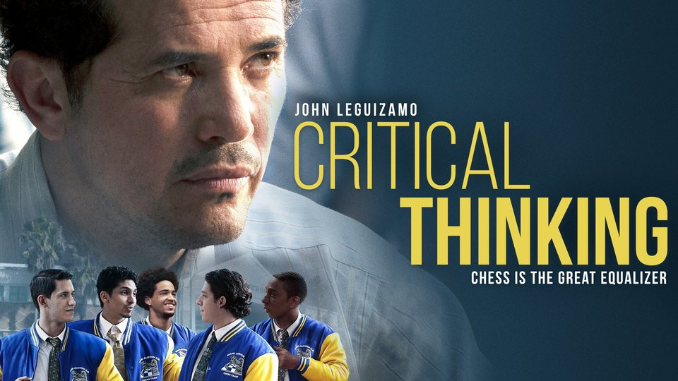 Critical Thinking - Starz