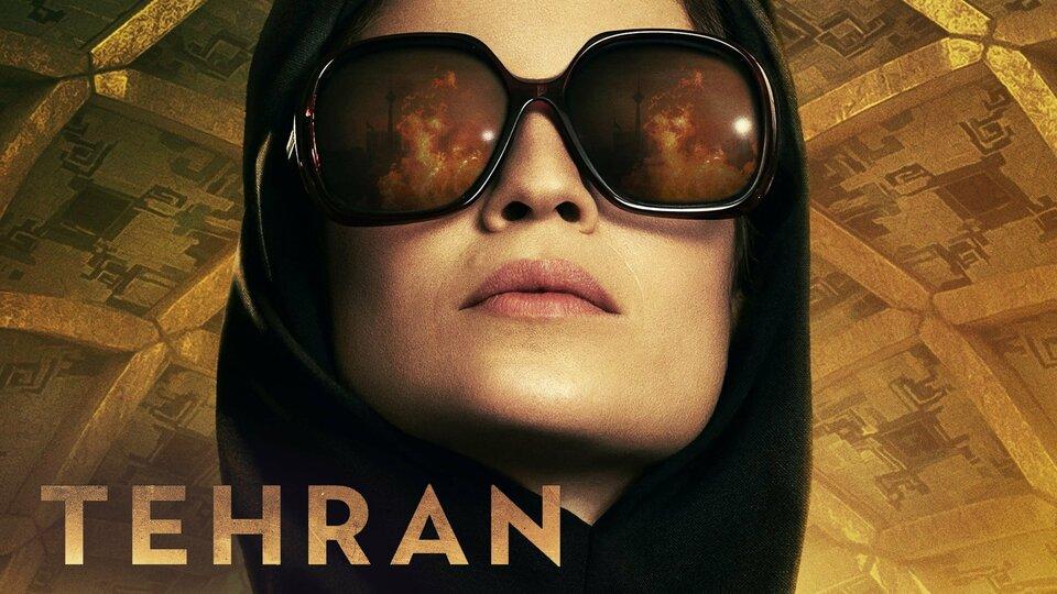 Tehran - Apple TV+