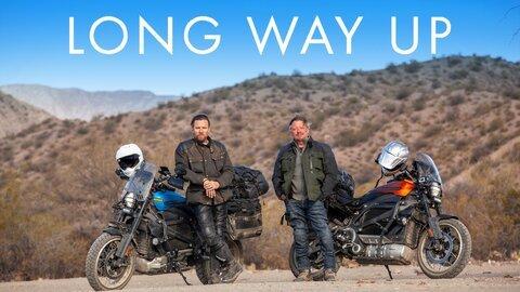 Long Way Up (Apple TV+)