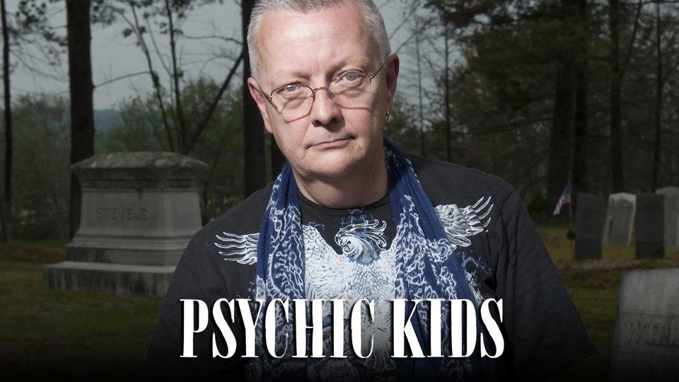Psychic Kids - A&E