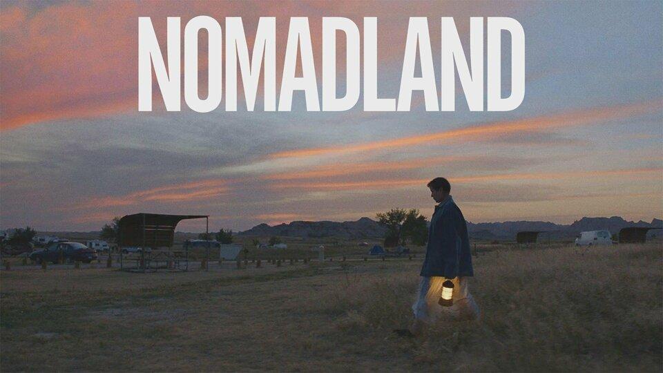 Nomadland - Hulu