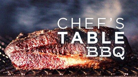 Chef's Table BBQ - Netflix