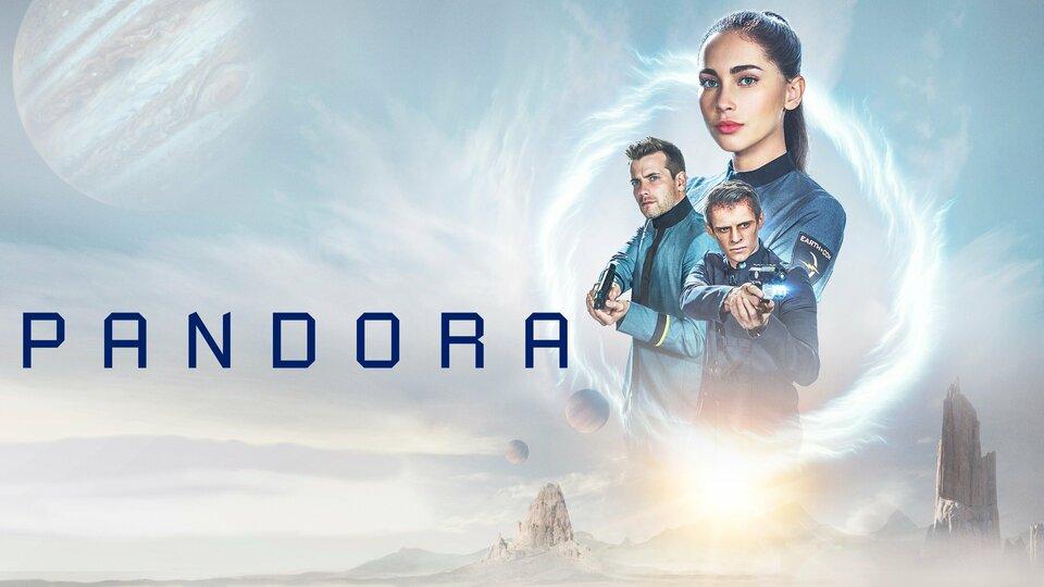 Pandora - The CW