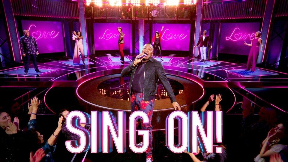 Sing On! - Netflix
