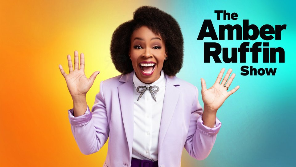 The Amber Ruffin Show - Peacock
