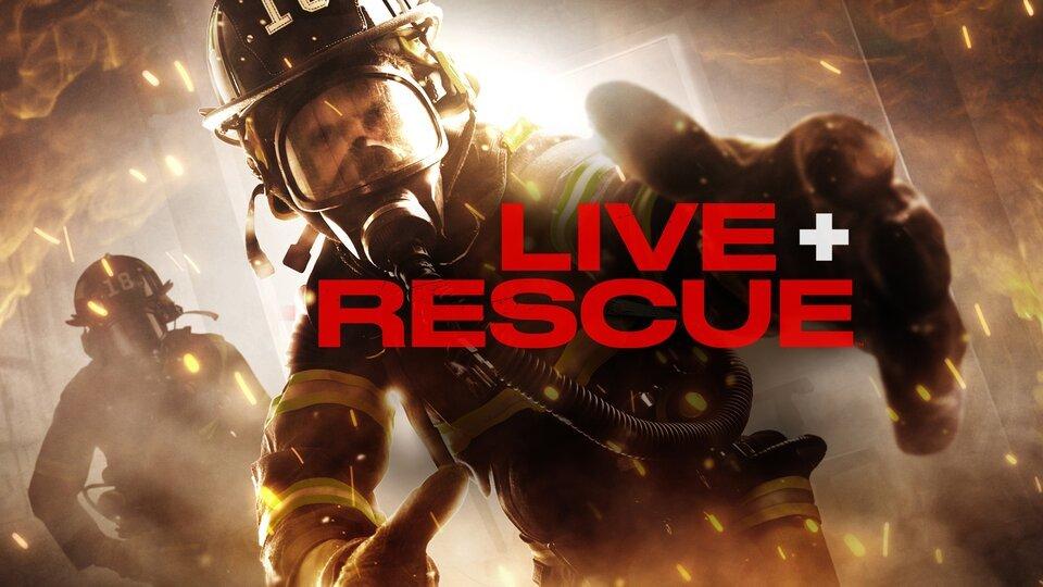 Live Rescue - A&E