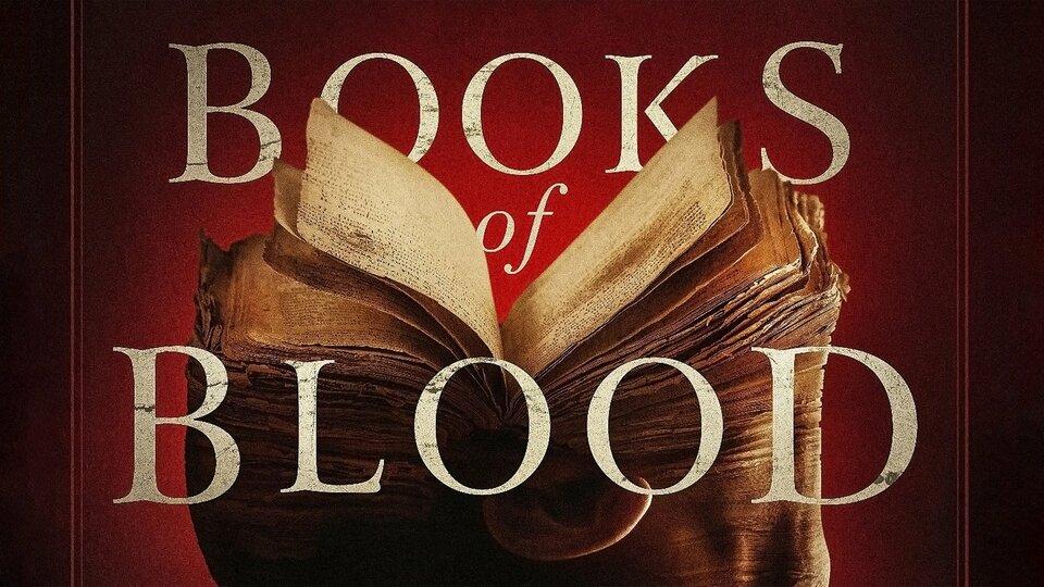 Books of Blood - Hulu