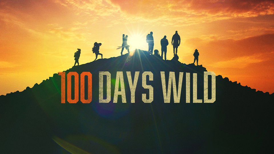 100 Days Wild - Discovery Channel