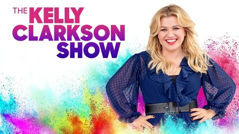The Kelly Clarkson Show