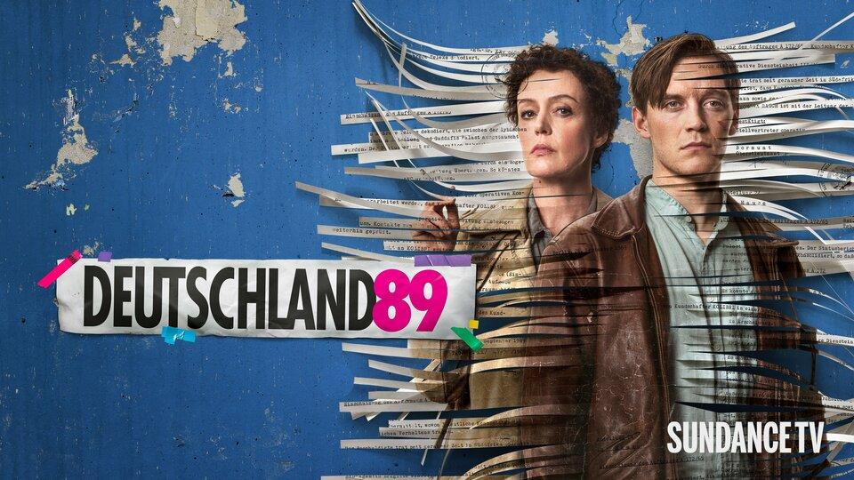 Deutschland 89 - Sundance