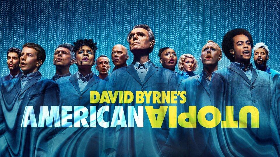 American Utopia - HBO