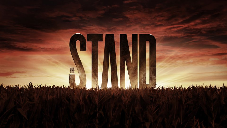 The Stand - Paramount+