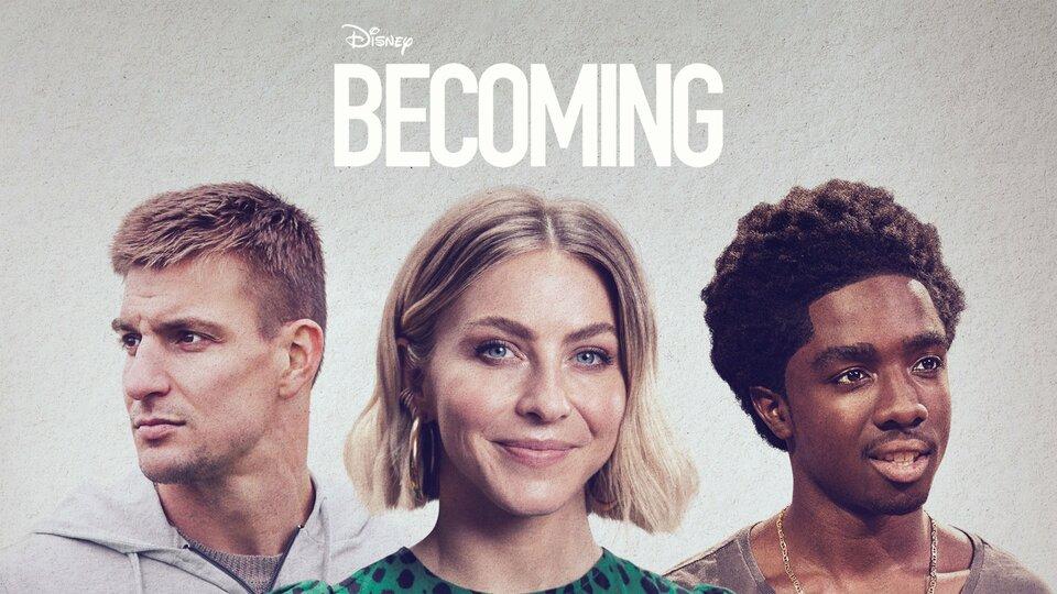 Becoming - Disney+