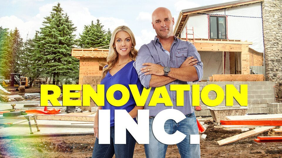 Renovation, Inc. - HGTV