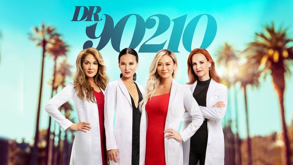 Dr. 90210 - E!