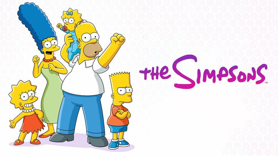 The Simpsons - FOX