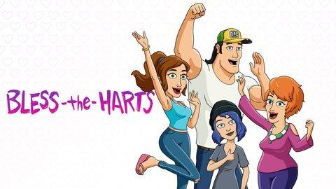 Bless the Harts - FOX