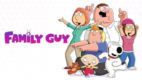Family Guy - FOX
