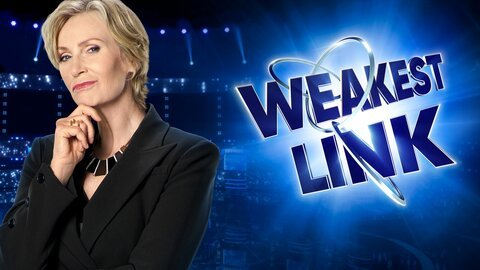 Weakest Link - NBC