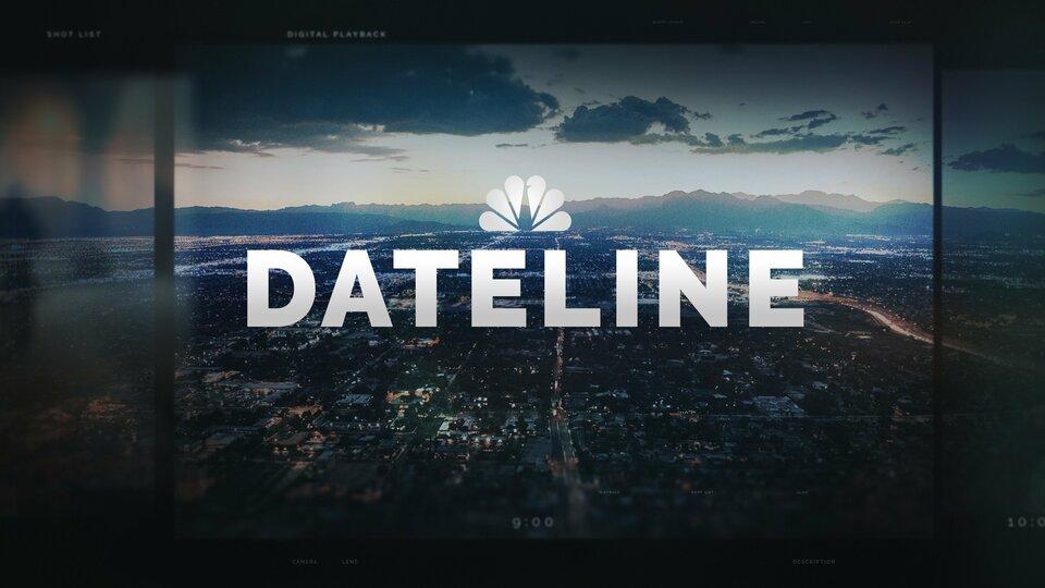 Dateline NBC - NBC
