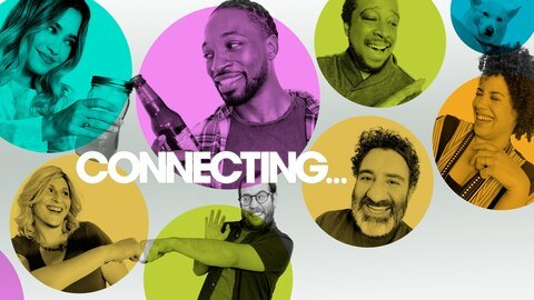 Connecting...