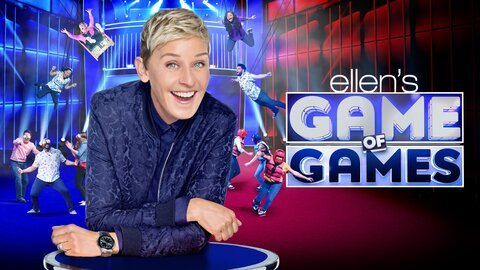 Ellen's Game of Games - NBC