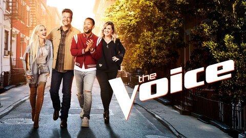 The Voice (NBC)