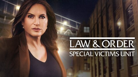 Law & Order: Special Victims Unit - NBC