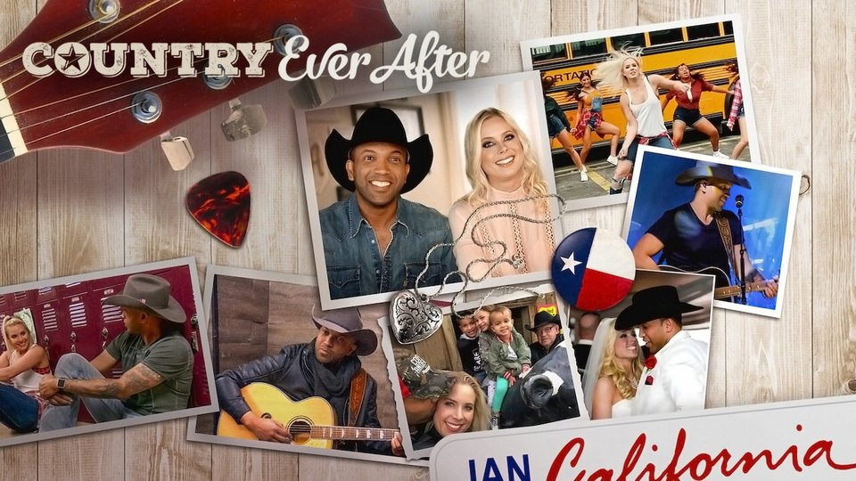 Country Ever After - Netflix