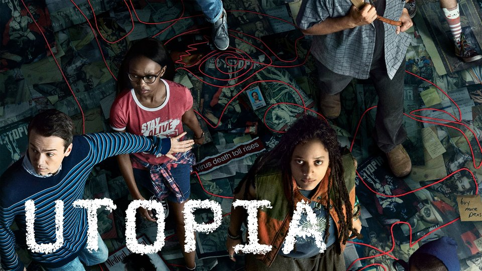 Utopia - Amazon Prime Video