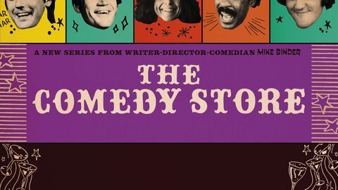 The Comedy Store (Showtime)