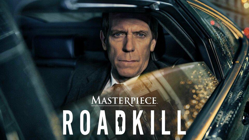 Roadkill - PBS