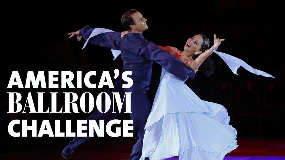 America's Ballroom Challenge - PBS