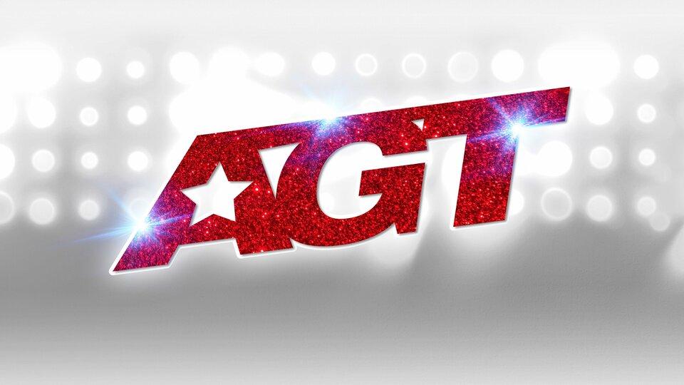 AGT: Extreme - NBC