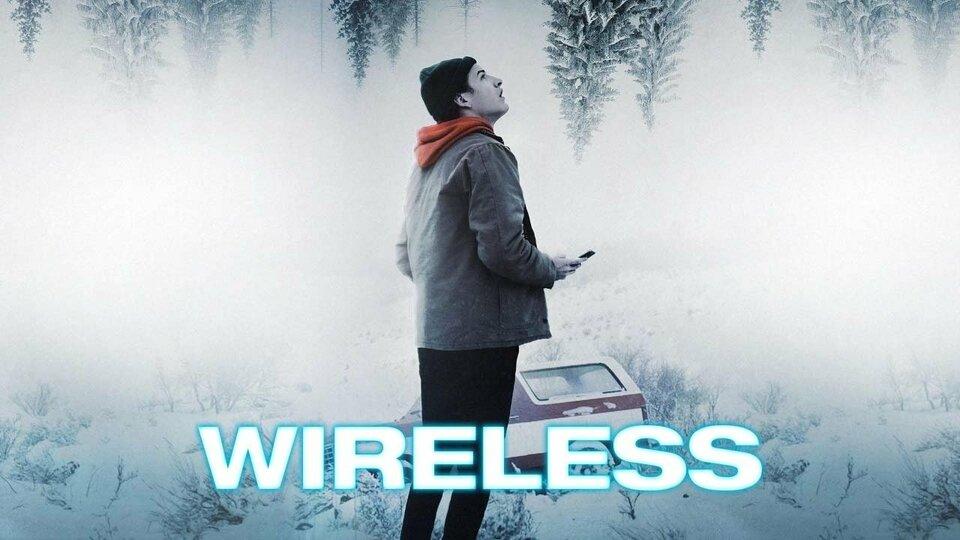 Wireless - The Roku Channel