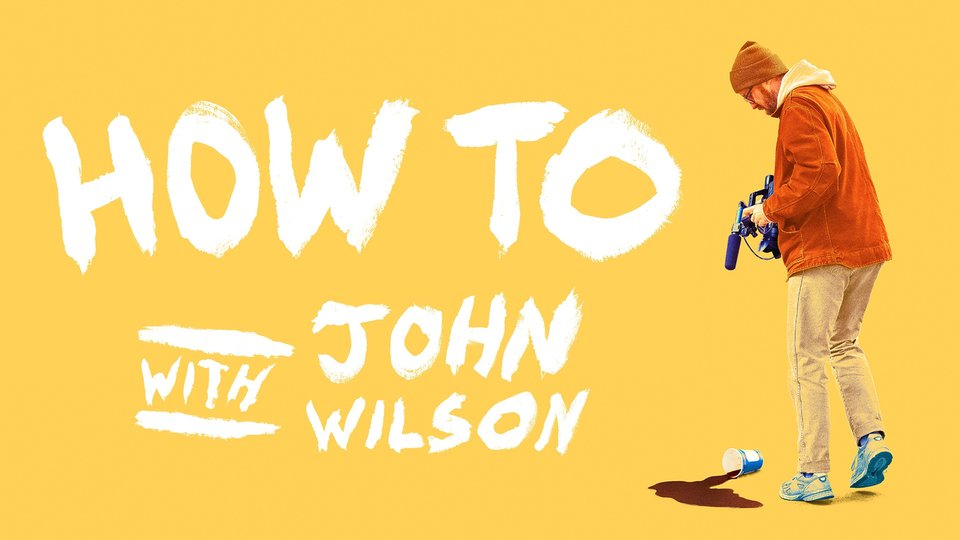 How to With John Wilson - HBO