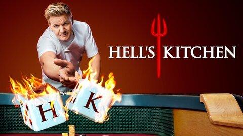 Hell's Kitchen (FOX)