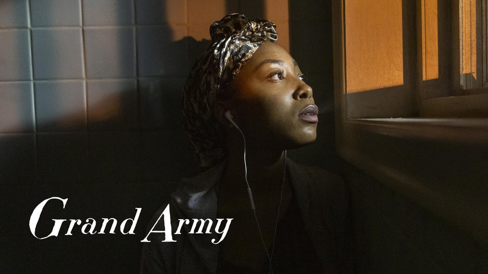 Grand Army - Netflix