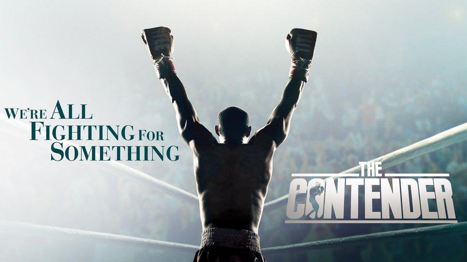 The Contender (EPIX)