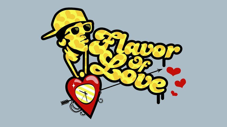 Flavor of Love - VH1