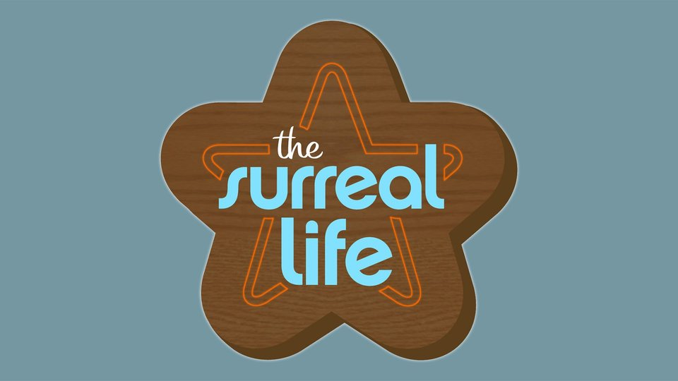 The Surreal Life - VH1