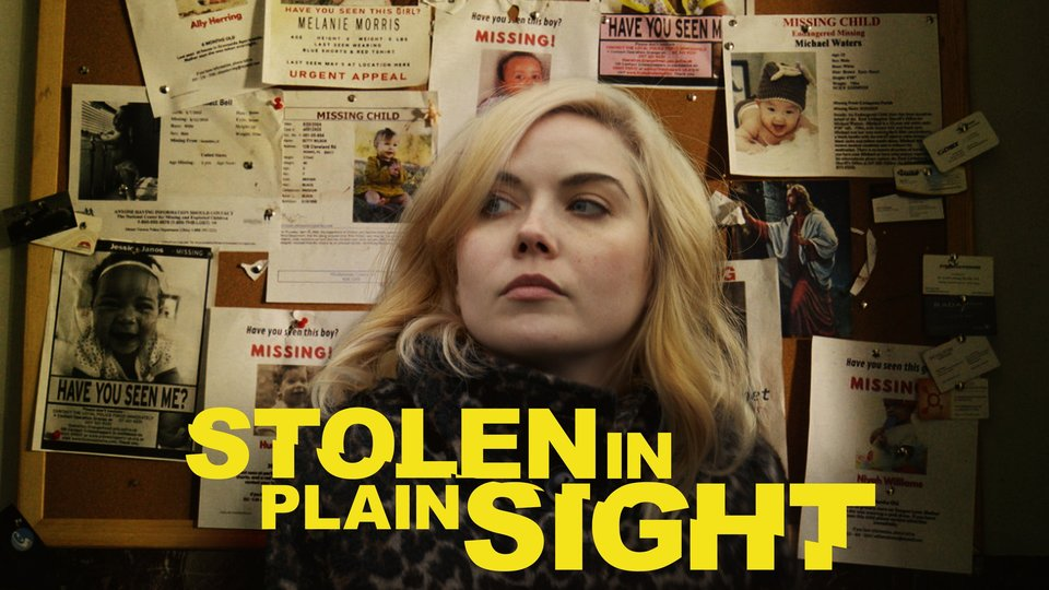 Stolen in Plain Sight - Lifetime