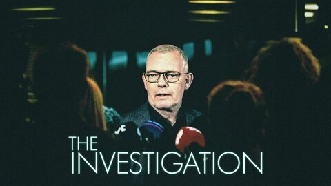 The Investigation (HBO)