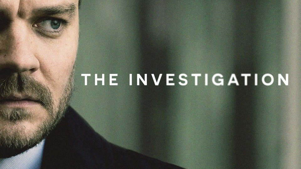 The Investigation - HBO