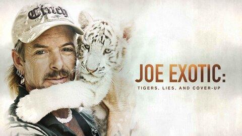 Joe Exotic (Amazon Prime Video)